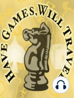 Have Games, Will Travel #9