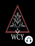 Whence Came You? - 203 - The Masonic Initiate