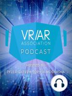 Tony Parisi the Virtual Reality OG