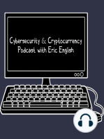 Cyber & Crypto Podcast – Episode 1