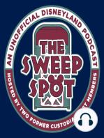 The Sweep Spot # 219 - Audio Animatronics, Authors and More!