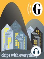 The 5G wireless revolution