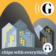 I'm a Barbie girl in a digital world: Chips with Everything podcast: To celebrate 60 years of Barbie, Jordan Erica Webber looks back at some of the key moments in the history of the world-famous doll, and examines how Barbie became a representative of the tech world