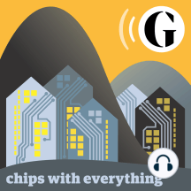 'Hire some bloody women', the gender data gap: Chips with Everything podcast: Jordan Erica Webber teams up with Nicola Davis to look at the gender data gap in both big tech and science, and the dangerous repercussions for women in a world built for men