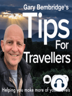 Titan M/S Serenade River Cruise Tips For Travellers Podcast #272