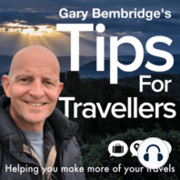 150: Ho Chi MInh City, Vietnam: Gary Bembridge of Tips for Travellers shares observations, tips and advice for visitors to Ho Chi Minh City in Vietnam.Subscribe free to the show on iTunes, Stitcher Radio or TuneIn RadioThis show covers among other...