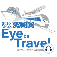 Travel Today with Peter Greenberg — Ovolo Woolloomooloo Hotel in Sydney: This week, Travel Today with Peter Greenberg comes from the Ovolo Woolloomooloo Hotel in Sydney, Australia