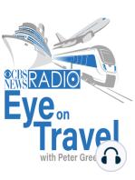 Travel Today with Peter Greenberg – Minneapolis Saint Paul International Airport