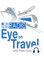 Travel Today with Peter Greenberg--Out To Sea