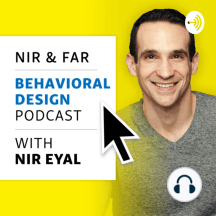 Why Behavior Change Apps Fail to Change Behavior-Nir&Far