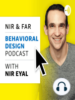 Getting Your Product Into the Habit Zone - Nir&Far