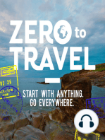 How To Become a Professional Adventurer & Inspirational Tales From Two Wheels