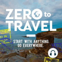 How To Become a Professional Travel Writer : Zero To Travel Podcast: This week on the Zero To Travel Podcast, award winning travel journalist Jayme Moye shares everything  you need to know about breaking into the travel writing industry, getting published and building a dream career. -