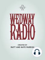 WEDWay Radio #102 - Disney Tour of America