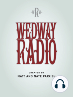 WEDway Radio #070 - The Train of the Future