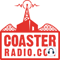 CoasterRadio.com #802 - Extreme Halloween!: Here at CoasterRadio.com, we LOVE Halloween. We think it's the most fun holiday of all.  But, there are some haunts out there that are so EXTREME, the owners claim they are anything but fun.  On this week's episode, we'll take a look a specific...
