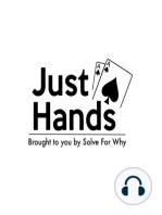 Big Hands, Strong Reads, Gross Runouts - Episode 118
