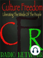 Friday Night Conversation with Culture Freedom Radio Network