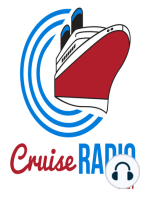 Cruise Radio News Brief - September 9, 2018