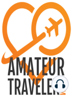 AT#443 - Travel to New York City with Pauline Frommer