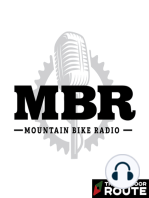 """Outerbike Moab Special - """"Tyson Swasey of Moab Trail Mix & Rachel Alter of Gunnison, Colorado"""" (August 15, 2018)"""