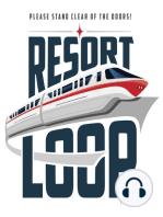 ResortLoop.com Episode 390 - Disney Christmas Parade!!!