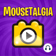"""Mousetalgia Episode 331: Star Wars Costumes, Disneyland Auction part 2: Mousetalgia investigates the ways of the force this week as Kristen goes to the recently opened """"Star Wars and the Power of Costume"""" exhibit which premiered in Seattle's EMP Museum, and shares her opinions of the new nine-part exhibition of costumes..."""