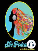 229 Spotify, Google Podcasts and Podfund