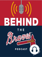 Behind the Braves - Terry Pendleton