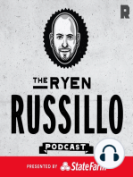 Trent Dilfer, Plus Le'Veon's return and Notre Dame Watch | Dual Threat With Ryen Russillo (Ep. 6)