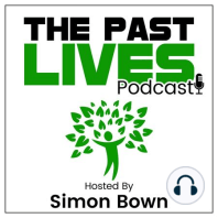 """The Past Lives Podcast Ep40 – Stephen Hawley Martin: This week on The Past Lives Podcast I talk to Stephen Hawley Martin about his book 'Afterlife, The Whole Truth'. - This two book volume contains the author's bestselling title, """"Life After Death, Powerful Evidence You Will Never Die"""" and the sequel,"""