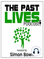 The Past Lives Podcast Ep27 – Dr Gregory Shushan