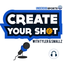 Create Your Shot: Dwayne Killings