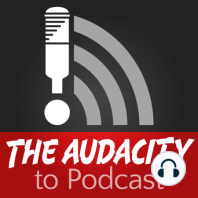 How to Insert Background Music or Sound Effects in Audacity – TAP023: I focus completely on Audacity in this episode! This time, I share a brief explanation of copyright laws for podcasters, where to get music and sound effects, and three ways to work with background music or sound effects in your podcast.