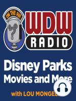 WDW NewsCast - November 7, 2012 - Live from the Disney Dream with Disney Legend Richard M. Sherman