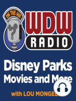 WDW NewsCast - October 19, 2011 - Attraction refurbs and changes, Test Track rumors and more