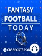 11/23 Fantasy Football Podcast