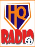 BaseballHQ Radio, June 02, 2017