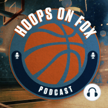 Ep. 34 - Top 10 NBA players ever + Ralph Sampson joins show: Chris breaks down Michael Jordan, LeBron, Kobe, Magic and more while delivering his 10 best players in NBA history. Then, Hall of Famer Ralph Sampson joins the show to reflect on his battles with the Showtime Lakers, the potential of Joel Embiid and Gian