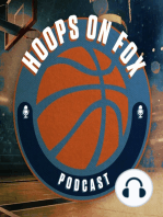 Ep. 54 - Howard Beck on Knicks + LeBron + Jaylen/Tatum for Kawhi?