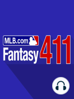 World Series MVP to First Round Pick in 2018? - 11/2/17