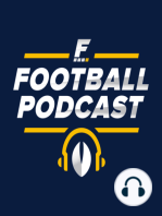 NFL Combine Risers/Fallers + Kyler Murray Worth the Top Pick? (Ep. 325)