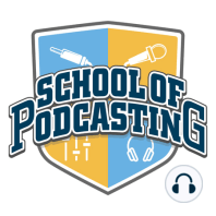 """Transcribing Your Podcast Is Better Than What?: Feedback From Previous Show Randal Black is an educator and heard our episode where we revealed some things that didn't go quite right. Randall has a saying that he learned from a Fortune Cookie, """"Failure is feedback, and feedback is the breakfast of..."""