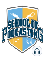 The Hardest Part of Podcasting
