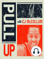 CJ Returns to the Court, NBA Playoff Prep and Reaction to Kyle Korver's Article