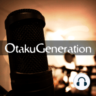 OtakuGeneration (Show #1) with guest Matt Pyson:  We recorded our first show tonight (well June 14th, 2005). During all our tests and rehersals, everything was well balanced and sounded great.  However, for some reason the first show was recorded with at too high of a recording level. So...