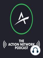 The Action Network NFL Podcast - BlackJack Fletcher On Betting the NFL