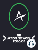 The Action Network NFL Podcast