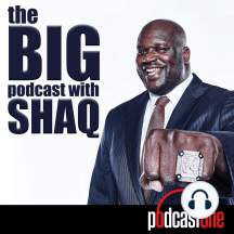 Shaquille O'Neal talks NBA Playoffs, the future of the Lakers, Luke Walton in Sacramento, Tiger winning the Masters, and all the great stories we missed from the last week!: Shaquille O'Neal is back in studio with the crew, and he dives right in on the Robert Kraft story again, as the video of Mr. Kraft was set to be released to the media and Shaq doesn't like it. We also jump in on Luke Walton and...