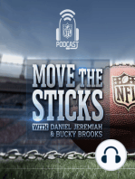 Week 14 NFL Preview & Chat with Fox Sports Brady Quinn!